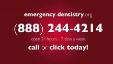 Denton Tx Emergency Dentist