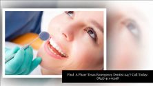Emergency Dentist Pharr Tx