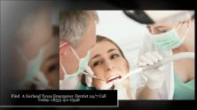 Garland Tx Emergency Dentist