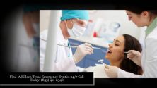 Killeen Tx Emergency Dentist
