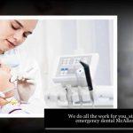 McAllen Tx Emergency Dentist