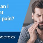 Proven Ways To Stop A Toothache Relieve Pain