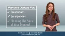 Tyler Tx Emergency Dentist