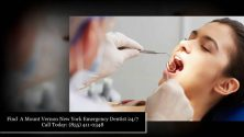 Vernon Tx Emergency Dentist