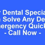 Waco Tx Emergency Dentist