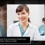 Flower Mound Tx Emergency Dentist