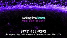 Emergency Dentist Plano Tx