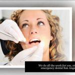 Emergency Dentist San Angelo Tx