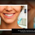 Laredo Tx Emergency Dentist