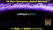 Marshall Tx Emergency Dentist